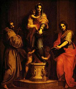 Andrea del Sarto by Robert Browning