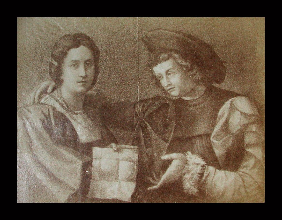 Andrea Del Sarto - Poem by Robert Browning